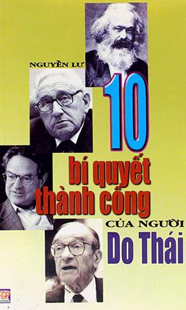 10 Bí quyết làm giàu của người do Thái